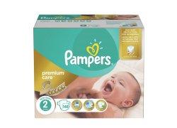 Pampers Premium Care velikost 2 (Mini), 3 –…