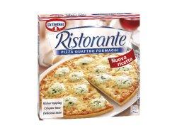 Dr.Oetker Ristorante Quattro Formaggi pizza…