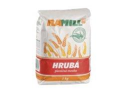 Ramill Mouka pšeničná hrubá 1 kg