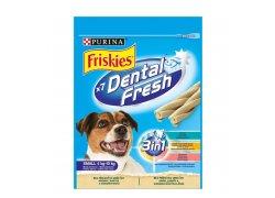 """Friskies Dental Fresh 3v1 """"S"""" 110 g"""