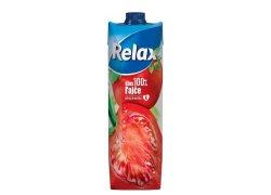 Relax 100% džus Rajče 1 l
