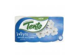 Tento White cotton whiteness toaletní papír…