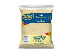 Arax Rýže parboiled dlouhozrnná 5 kg