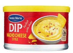 Santa Maria Tex Mex Cheese dip omáčka s…