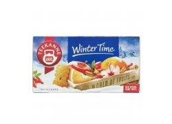 Teekanne Winter Time, World of Fruits 20x2,5 g