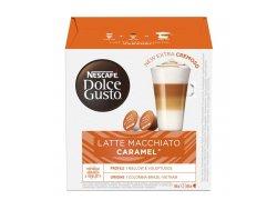 Nescafé Dolce Gusto Latte Macchiato Caramel…