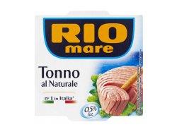 Rio Mare Tuňák ve vlastní šťávě 160 g