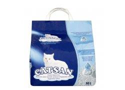 Catsan Hygienické stelivo