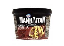 Manhattan Classic mražený krém s vanilkovou…