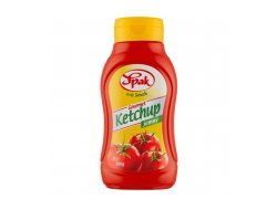 Spak Gourmet Kečup jemný 500 g