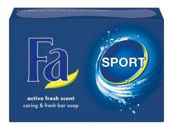Fa Energizing Sport tuhé mýdlo 90 g
