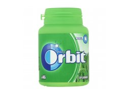 Orbit Spearmint dóza 64 g
