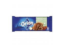 Orion Oříšková čokoláda 100 g