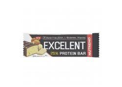 Nutrend Excelent Protein bar příchuť marcipánová s mandlemi 40 g