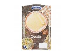 Madeta Gouda 48% plátky 100 g