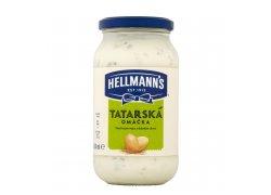 Hellmann´s Tatarská omáčka 420 ml
