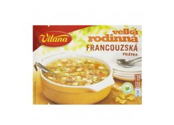 Vitana Velká rodinná francouzská polévka 100…