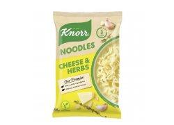 Knorr Sýrová nudlová polévka 62 g