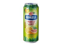 Birell Pomelo & grep nealkoholické pivo 0,5 l