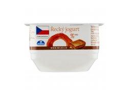 Milko Řecký jogurt 0% čokoláda 140 g