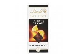 Lindt Excellence Hořká čokoláda s…
