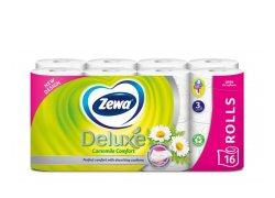 Zewa Deluxe Camomile Comfort toaletní papír 16ks