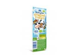Milko Matylda z hor BIO sýrové tyčky pařené…