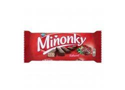 Opavia Miňonky Kakaové oplatky 50g