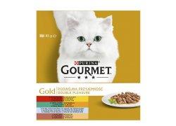 Gourmet Gold multipack směs dušených a…
