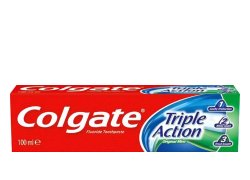 Colgate Triple Action Zubní pasta original…