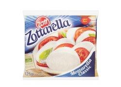 Zott Zottarella Mozzarella classic 125 g