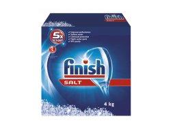 Finish Sůl do myček nádobí 4 kg