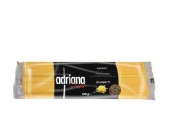 Adriana Špagety 2 min těstoviny semolinové…