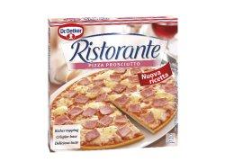 Dr.Oetker Ristorante Prosciutto pizza 330 g