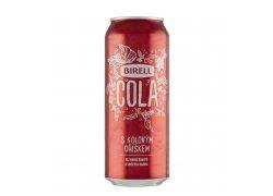 Birell Cola 0,5l