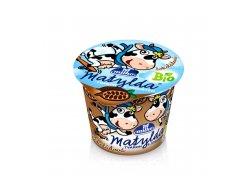 BIO Matylda jogurt s tvarohem čokoláda 90 g