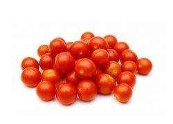 Rajčata cherry BIO červená 250 g
