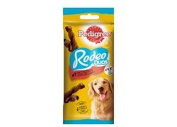 Pedigree Rodeo duos hovězí se sýrem 123 g