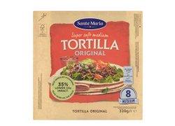 Santa Maria Tex Mex Tortilla original 320 g