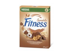 Nestlé Fitness Chocolate 375 g