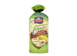 Racio Cornies Kukuřičné chlebíčky se lněným…