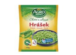 Agro Jesenice Hrášek 350 g