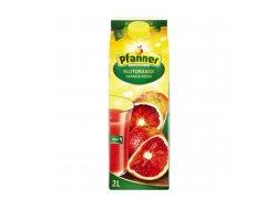 Pfanner Červený pomeranč 2 l