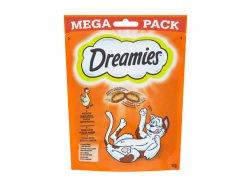 Dreamies S vynikajícím kuřecím masem 180 g