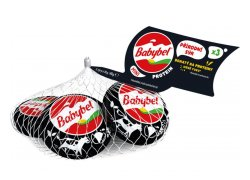 Mini Babybel PROTEIN 60g