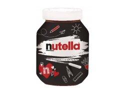 Ferrero Nutella Pomazánka lískooříšková s…