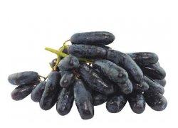 Hrozny modré/růžové bezsemenné 500 g