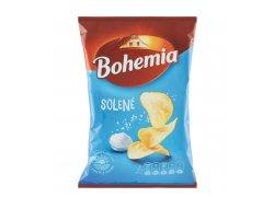 Bohemia Chips Solené 70 g