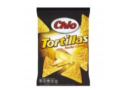 Chio Tortillas Kukuřičný snack s příchutí…
