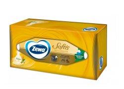 Zewa Softis Soft & Sensitive papírové…